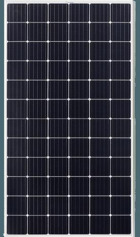 72 - Cell Mono - Crystalline Photovoltaic Module