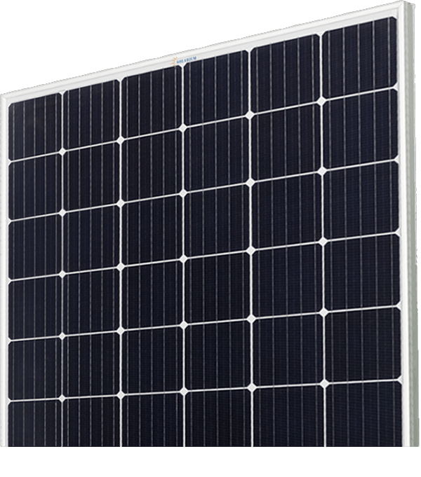 Mono Crystalline Solar PV Modules